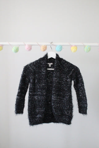 Silver Jeans Cardigan 6T