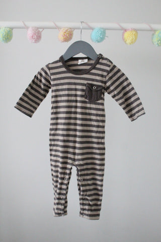 Kate Quinn Organics One-Piece 6-12M