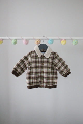 Janie and Jack Sweater 6-12M