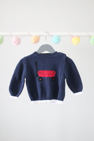 Gymboree Sweater 6-12M