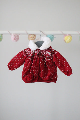 Baby Gap Sweater 0-3M