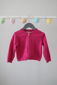 Zara Baby Knit Sweater 18-24M