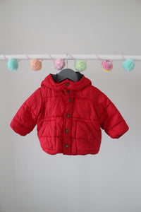 Baby Gap Winter Jacket 6-12M