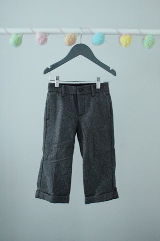 Janie and Jack Wool Pants 2T