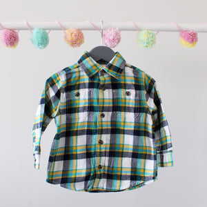 Gymboree Shirt 18-24M