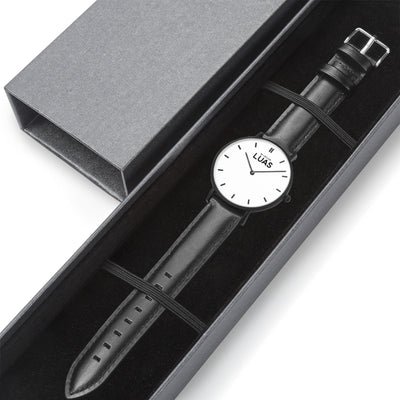 LUAS BE LIMITLESS watch