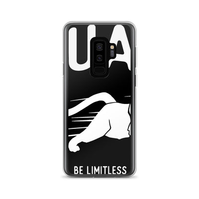 BE LIMITLESS Samsung Case