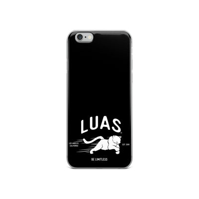 Be Limitless iPhone Case