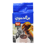 ~Hamwi Coffee Extra Cardamom 18oz ~ {بن الحموي إكسترا هال 500غ}