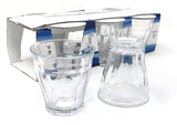 ~Oriental Tea Glasses / Tea Tumblers (6 Pieces)~ {كاسات شاي شرقية 6 قطع}