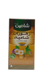 ~Chamain Zhourat Shamia (Damascene Blend) 20 Bag~ {شامين زهورات شامية 20 ظرف}