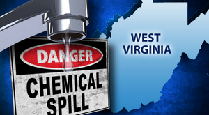 WV Chemical Spill: A Look Back On Lessons Learned