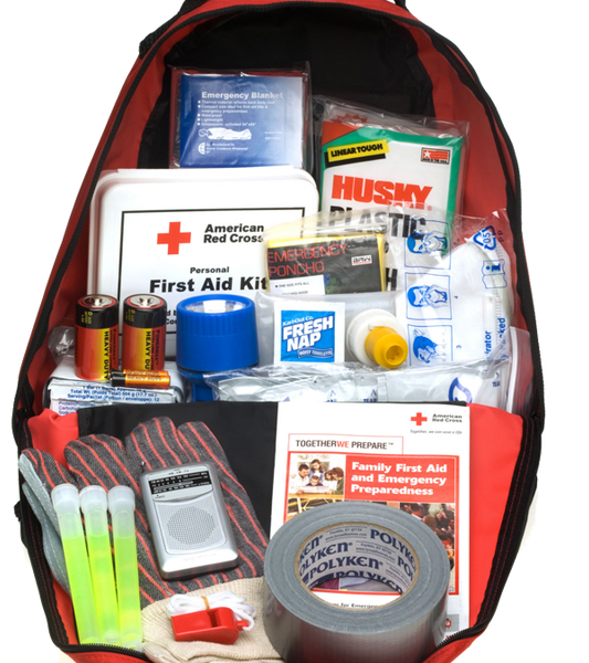 Avoid These Ten Most Common 72 Hour Emergency Kit Mistakes