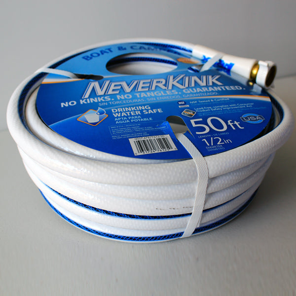 50 ft Potable Water Hose