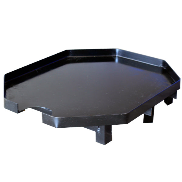 "4"" Steel 160 Gallon Tank Stand"