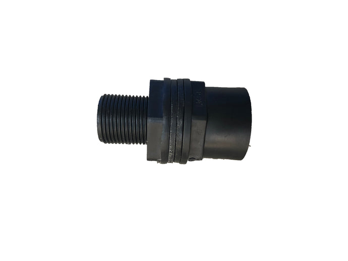 Parts: Utility Fitting 2-Pack