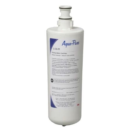 C-CS-FF AQUA-PURE WATER FILTER