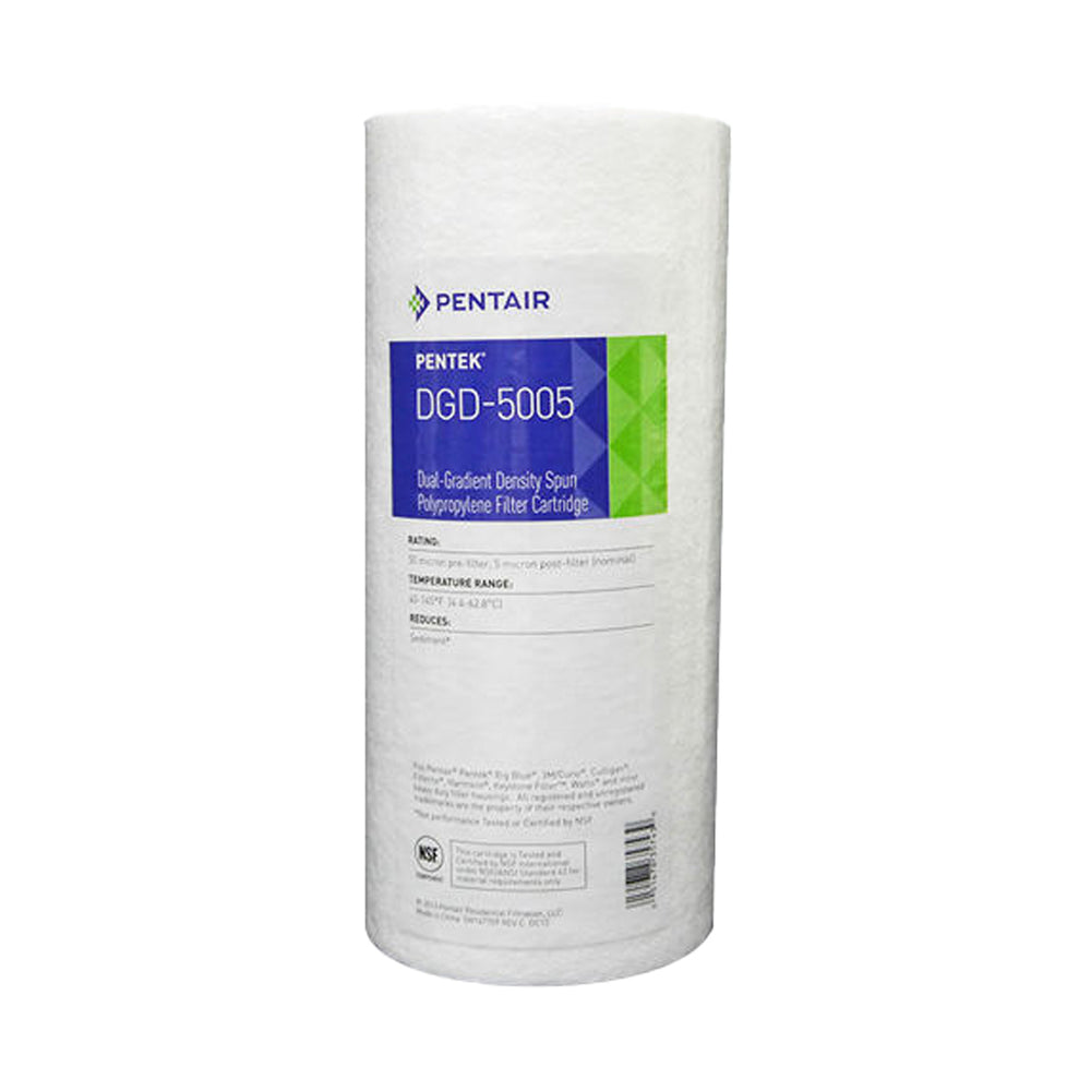 DGD5005 PENTAIR WATER FILTER