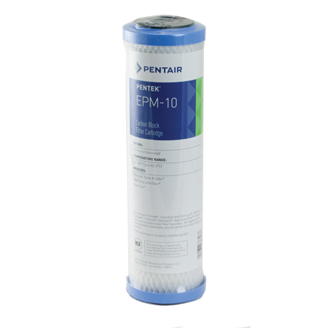 EPM-10 PENTAIR WATER FILTER