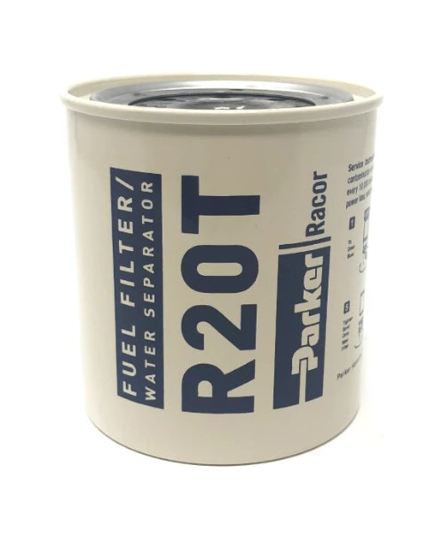 R20T RACOR FUEL FILTER