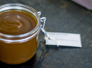 Salted Caramel Sauce - Small Jar