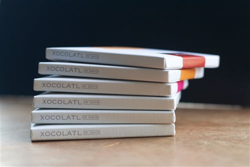 Bundle of All 6 Truffle Bars