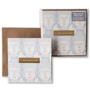 Be Still Gratitude Cards - Shop Tiffany Wong Design