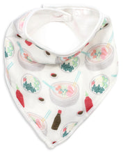 Load image into Gallery viewer, Pho Muslin Bandana Bib - Maylay Co.