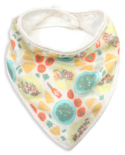 Load image into Gallery viewer, Tacos Muslin Bandana Bib - Shop Tiffany Wong Design
