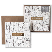 Load image into Gallery viewer, Lovely Lavender Gratitude Cards - Shop Tiffany Wong Design