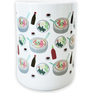 Pho Ceramic Mug - Maylay Co.
