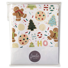 Load image into Gallery viewer, Christmas Cookies 5Pk Notecards - Shop Tiffany Wong Design
