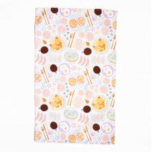 Load image into Gallery viewer, Brunch Tea and Dish Towel - Shop Tiffany Wong Design