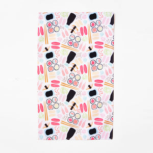 Sushi Tea and Dish Towel - Shop Tiffany Wong Design