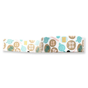 Dim Sum Washi Tape - Maylay Co.