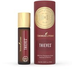 Thieves Roll-On - 10 ml