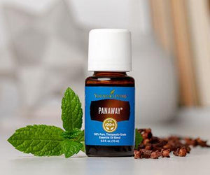 PanAway Young Living™ Essential Oil Blend - 5 ml