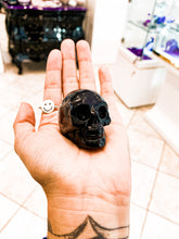 Load image into Gallery viewer, Gemstone Skulls - Small