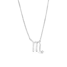 Load image into Gallery viewer, Scorpio Zodiac Necklace
