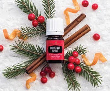 Load image into Gallery viewer, Christmas Spirit Young Living™ Essential Oil - 5 ml
