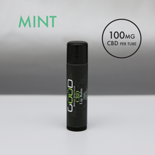 Load image into Gallery viewer, Mint Lip Balm
