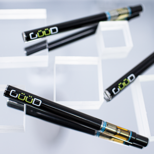 200MG Super Lemon Haze CBD Vape Pen