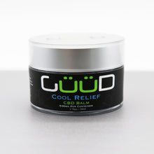 Load image into Gallery viewer, 500MG Cool Relief CBD Hemp Infused Balm
