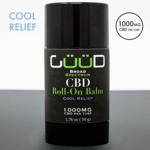 Cool Relief Roll-On Balm
