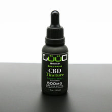Load image into Gallery viewer, 500MG Pacific Mint Broad Spectrum CBD Hemp Oil