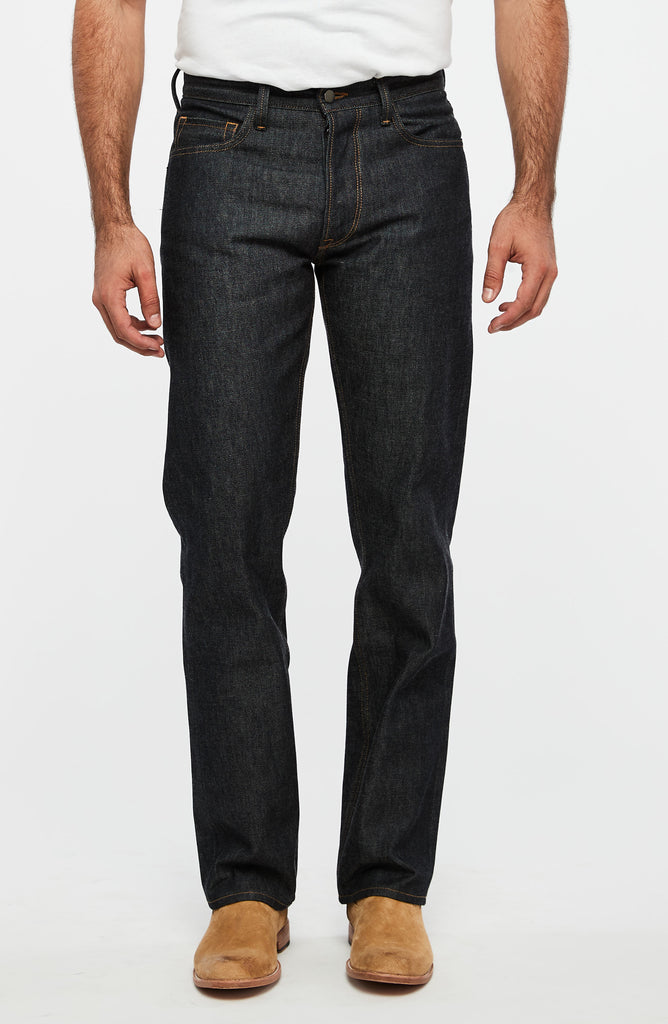 Boyer Bootcut, New American Selvedge