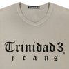 Trinidad3 Jeans Pima Cotton T-Shirt Desert Tan