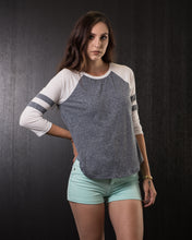 Load image into Gallery viewer, Ambiance Baseball Tee (5 Different Colors!) Size S-L.
