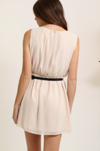 Load image into Gallery viewer, 1 Funky Beige Dress (Available in Sizes S-L)