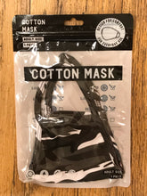 Load image into Gallery viewer, Cotton Washable & Comfy Face Masks (6 Colors!)